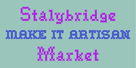 Spring Make It Artisan Market tickets