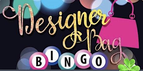 Designer Bag Bingo with The McGough Academy Dancers! tickets