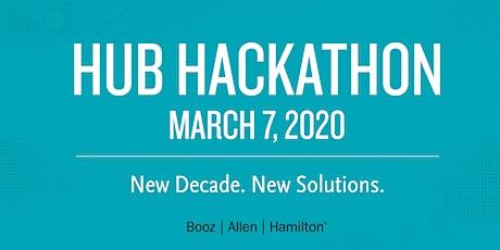 Charleston Digital Hub Hackathon 2020 tickets