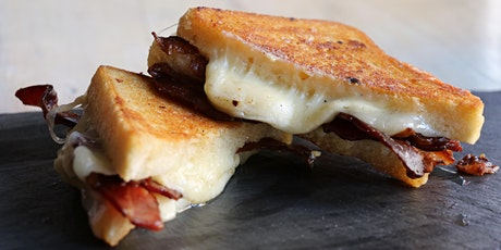 Grilled Cheese Making Workshop @ Murray's Cheese tickets