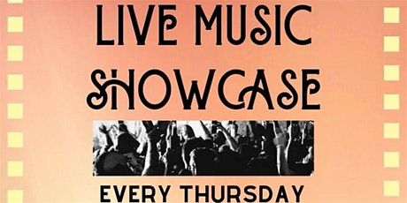 Cleveland Live Music Showcase! tickets