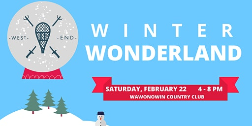 West End Winter Wonderland 2020