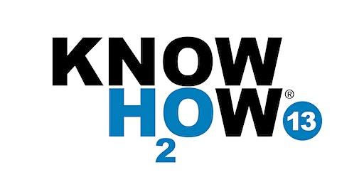 Know How 13 - Syracuse, NY