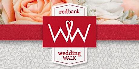 Red Bank Wedding Walk tickets