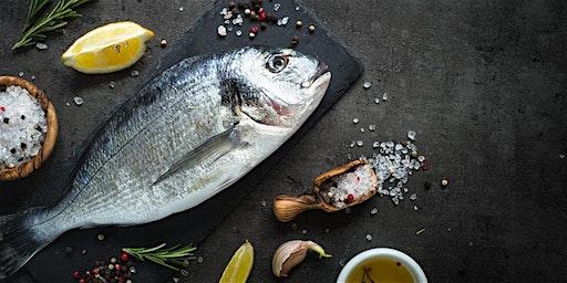 Fish Butchery 101