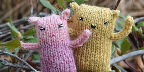 Knit a Storybook Toy tickets