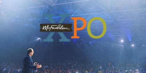 McFadden XPO 2020 with Nando Parrado