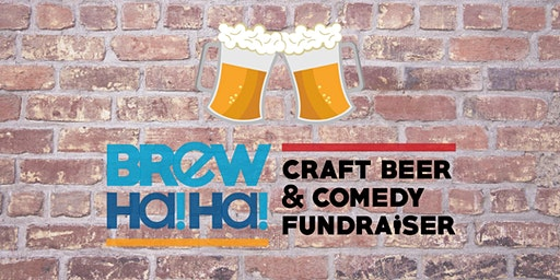 LVCIL's Brew Haha! Craft Beer & Comedy Fundraiser