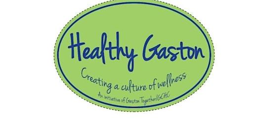 Healthy Gaston Winter Lunch & Learn