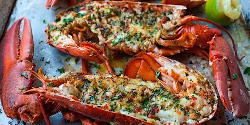Fredericksburg Chili & Lobster Festival
