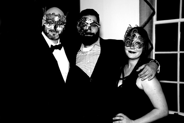 2020 SC Artisans Center Masquerade Ball image