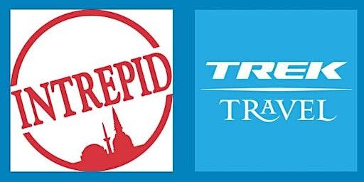New Year, New Adventures with Intrepid Travel & Trek Travel