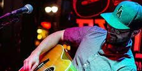 RYNE DOUGHTY - LIVE at The Lingonberry! tickets