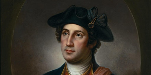 Winter History Happy Hour:  Celebrate George Washington's Birthday!