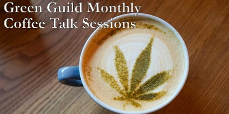 Coffee Talk Sessions at Get Me Some Green * This month: WHAT THE FASCIA? tickets