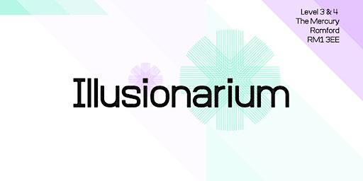The Cloud - Illusionarium