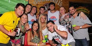 I Love the 90's Bash Bar Crawl - Nashville