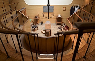 """Some People Pass Out"" – Inside a Victorian Operating Theatre"