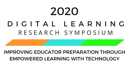 Digital Learning Research Symposium 2020