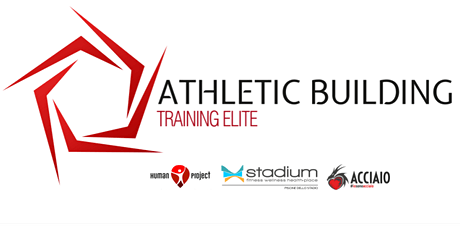 Athletic Building - Training Elite 2020 biglietti