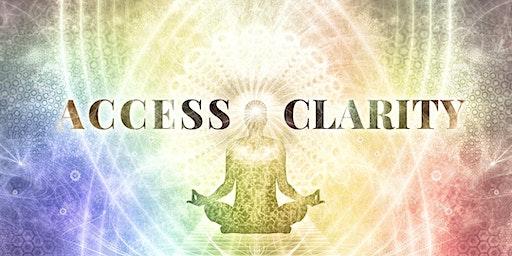 ACCESS CLARITY - Breathwork