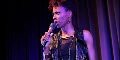 I Love Comedy Presents... Rita B and More