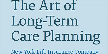 Long-Term Care Planning Insurance Sales Workshop tickets
