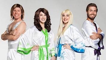 """ABBA Tribute """"ABBAFAB"""""""