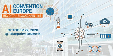 AI CONVENTION EUROPE 2020 tickets