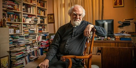 "StED Talks: Bishop Rowan Williams ""Ethics and Empathy"" tickets"