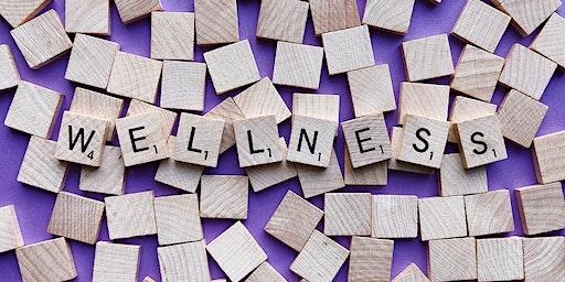 01/25 Upward Bound Wellness Saturday Session