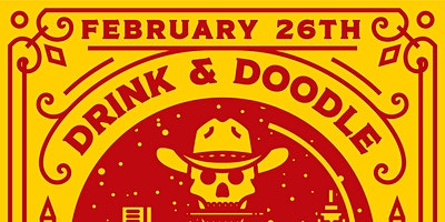 Drink and Doodle Vol. 71