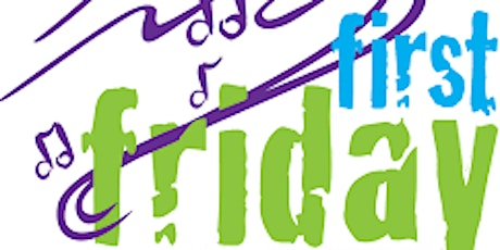 First Fridays Live Music at Get Me Some Green tickets