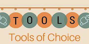 Tools of Choice - Cameron, MO