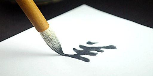 Chinese New Year Calligraphy Class
