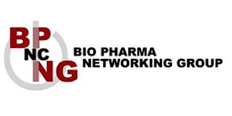 NC Bio Pharma Networking Group January 2020 Meeting tickets