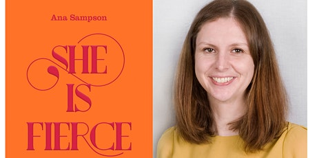 The Hidden History of Women's Writing - a talk by Ana Sampson tickets