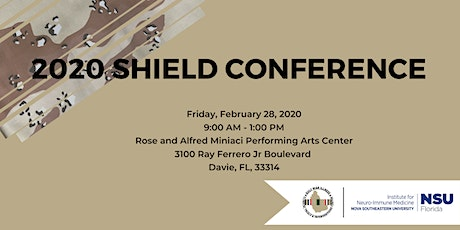 2020 SHIELD Conference tickets