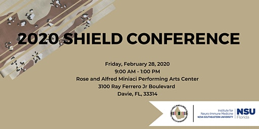 2020 SHIELD Conference