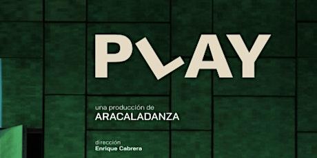 PLAY | Vigocultura entradas