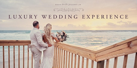 Lux Wedding Experience tickets
