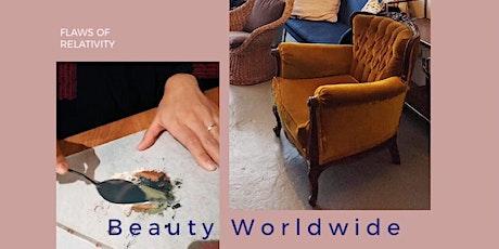 FLAWS: Beauty Worldwide tickets