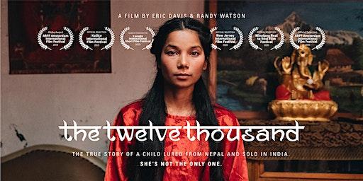 The Twelve Thousand: Private Edmonton Film Screening