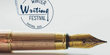 2nd Annual Winter Writing Festival tickets
