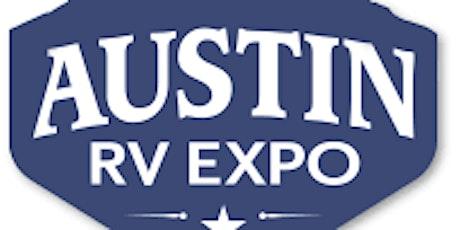 2020 Austin RV Expo tickets