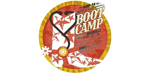 VUMC Adult ACNP/PA Critical Care Boot Camp