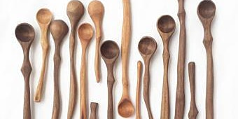 Spoon Making for Beginners