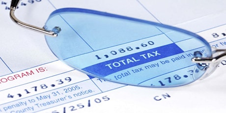 How to minimize taxes on trusts and probate estates tickets