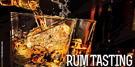 Rum Tasting & Lyme Event tickets