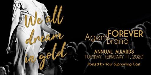 2019 Forever Agent Forever Brand Annual Awards Celebration